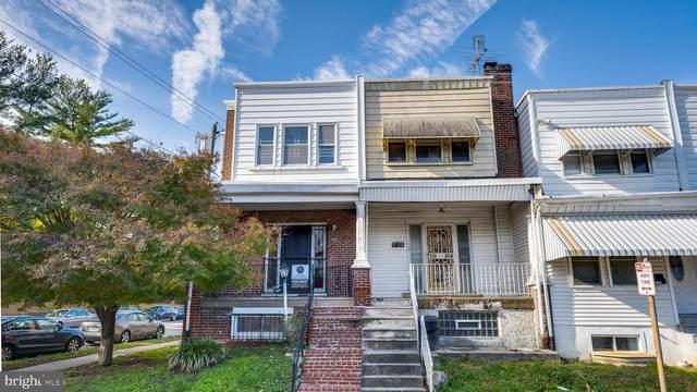 5700 N Woodstock Street, PHILADELPHIA, PA 19138 (#PAPH965188) :: Nexthome Force Realty Partners