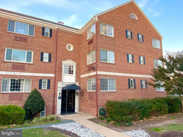 820B S Washington Street #226, ALEXANDRIA, VA 22314 (#VAAX253636) :: The Piano Home Group