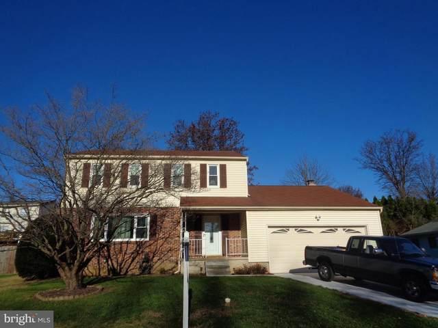10002 Nearbrook Lane, BALTIMORE, MD 21234 (#MDBC513684) :: New Home Team of Maryland
