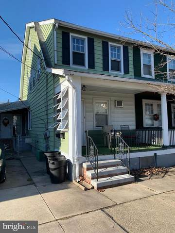 1025 Lyndale Avenue, TRENTON, NJ 08629 (#NJME305192) :: Holloway Real Estate Group