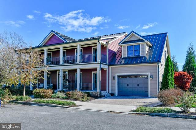 2 Jefferson Court, LEWES, DE 19958 (#DESU173524) :: Sunrise Home Sales Team of Mackintosh Inc Realtors