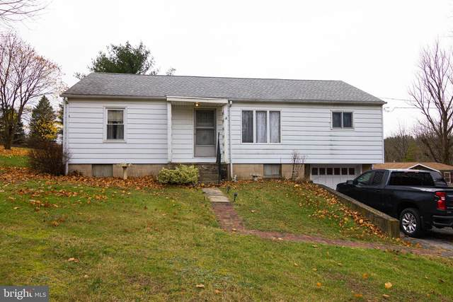 22 Kiehner Road, SCHUYLKILL HAVEN, PA 17972 (#PASK133496) :: Ramus Realty Group