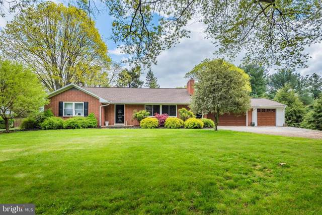33 Beach Farm Road, LEMOYNE, PA 17043 (#PACB130192) :: The Jim Powers Team
