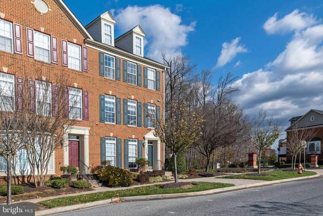5062 Strawbridge Terrace, PERRY HALL, MD 21128 (#MDBC513686) :: Advance Realty Bel Air, Inc
