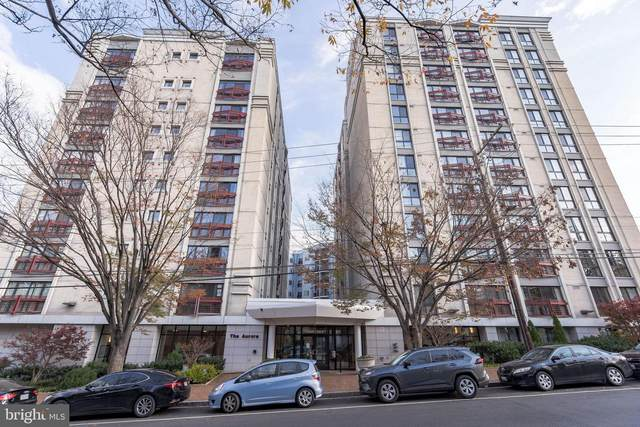 7915 Eastern Avenue #1209, SILVER SPRING, MD 20910 (#MDMC735842) :: Arlington Realty, Inc.