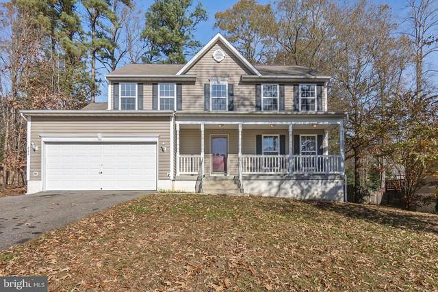 660 Welsh Drive, RUTHER GLEN, VA 22546 (#VACV123248) :: The Maryland Group of Long & Foster Real Estate
