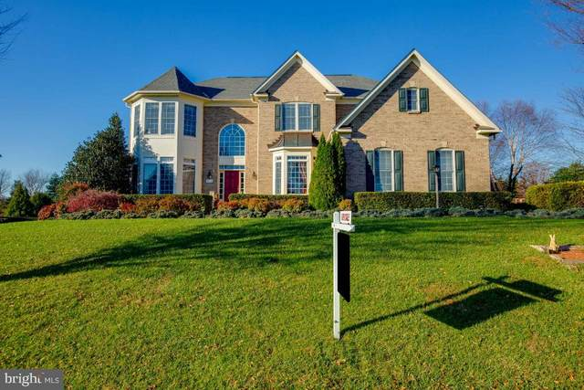 40732 Chevington Lane, LEESBURG, VA 20175 (#VALO426428) :: Bic DeCaro & Associates