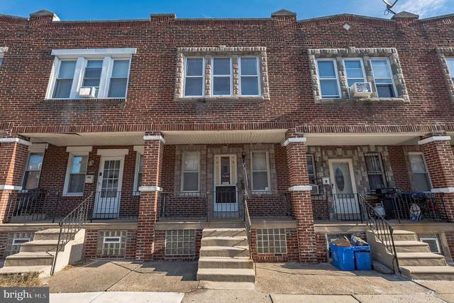 2057 Anchor Street, PHILADELPHIA, PA 19124 (#PAPH965204) :: The Toll Group
