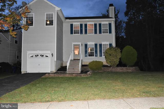 18 Arrowhead Drive, BURLINGTON, NJ 08016 (#NJBL387256) :: LoCoMusings