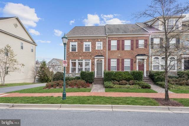 12927 Clarks Crossing Drive, CLARKSBURG, MD 20871 (#MDMC735846) :: Murray & Co. Real Estate