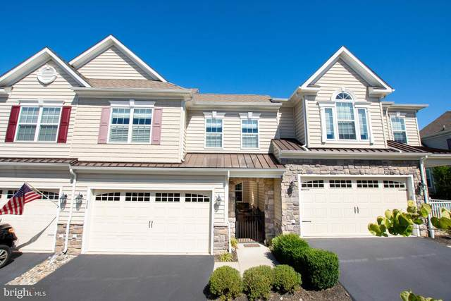 508 Wissfire Way, WILMINGTON, DE 19803 (#DENC517036) :: ExecuHome Realty