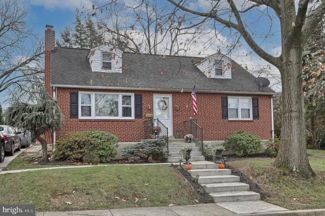 1907 Enfield Street, CAMP HILL, PA 17011 (#PACB130200) :: The Paul Hayes Group | Keller Williams Keystone Realty