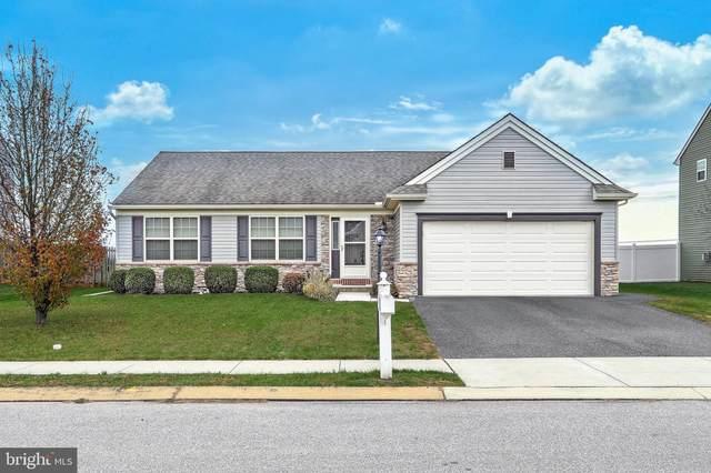 145 Andrew Drive, YORK, PA 17404 (#PAYK149480) :: Colgan Real Estate