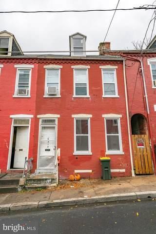 310 Beaver Street, LANCASTER, PA 17603 (#PALA174070) :: The Toll Group