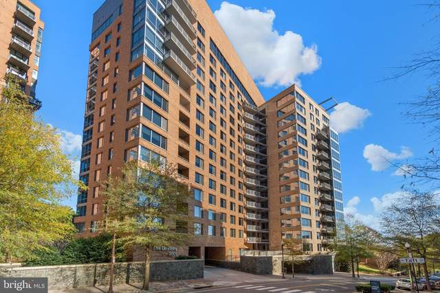 2001 15TH Street N #722, ARLINGTON, VA 22201 (#VAAR173056) :: Bruce & Tanya and Associates