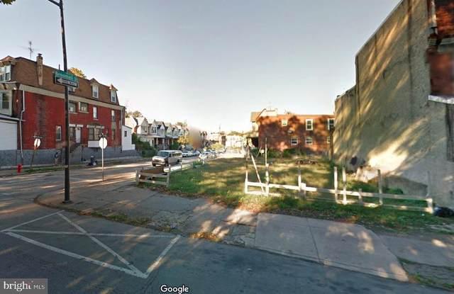 1325 S 58TH Street, PHILADELPHIA, PA 19143 (#PAPH965234) :: Colgan Real Estate