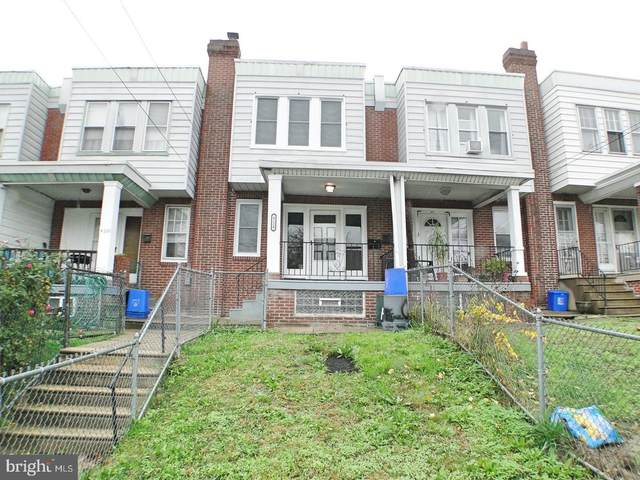 4224 Rhawn Street, PHILADELPHIA, PA 19136 (#PAPH965240) :: Better Homes Realty Signature Properties