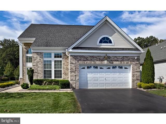 12 Stony Path Drive, DAYTON, NJ 08810 (MLS #NJMX125616) :: Jersey Coastal Realty Group