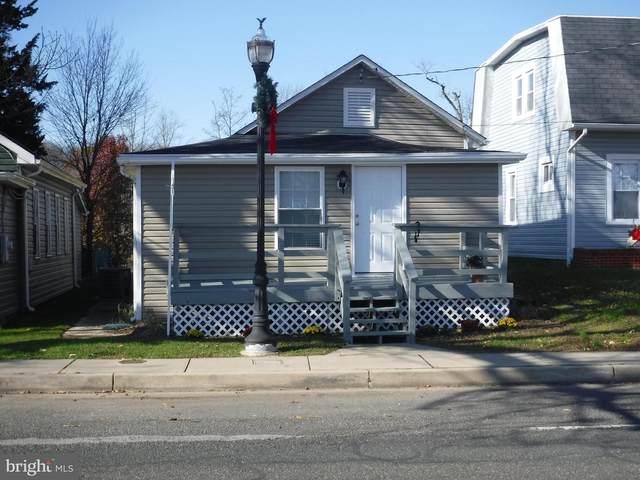 8714 Bayside Road, CHESAPEAKE BEACH, MD 20732 (#MDCA179918) :: McClain-Williamson Realty, LLC.