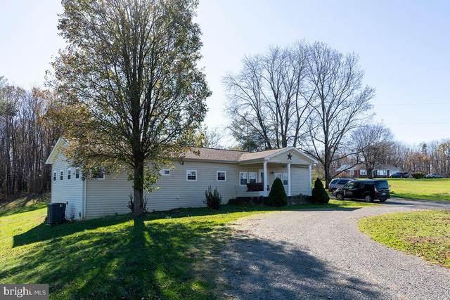 806 Elly Road, ARODA, VA 22709 (#VAMA108752) :: Bic DeCaro & Associates