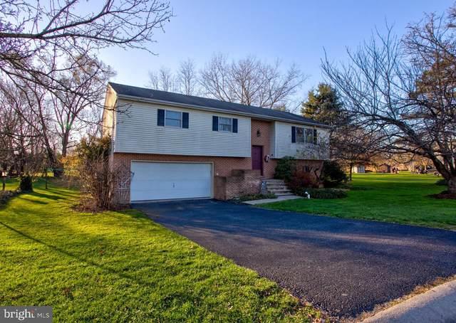 238 Cardinal Road, LITITZ, PA 17543 (#PALA174080) :: The Joy Daniels Real Estate Group