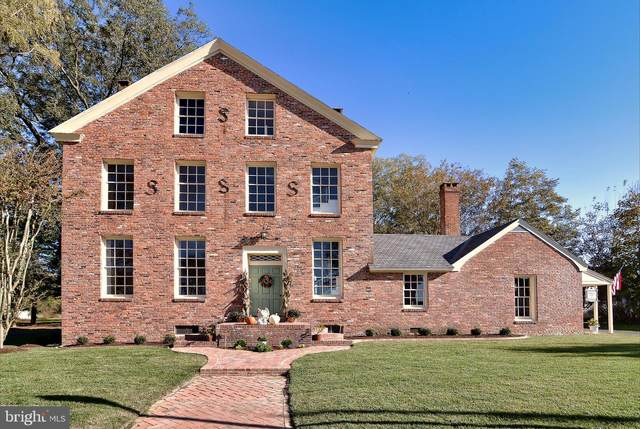 9 Main Street, EAST NEW MARKET, MD 21631 (#MDDO126472) :: Network Realty Group