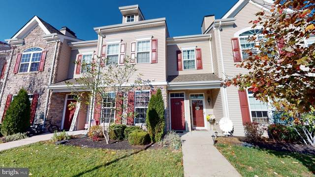 608 Van Gogh Court, WILLIAMSTOWN, NJ 08094 (MLS #NJGL268252) :: Jersey Coastal Realty Group