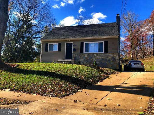 13202 Valley Drive, WOODBRIDGE, VA 22191 (#VAPW510334) :: AJ Team Realty
