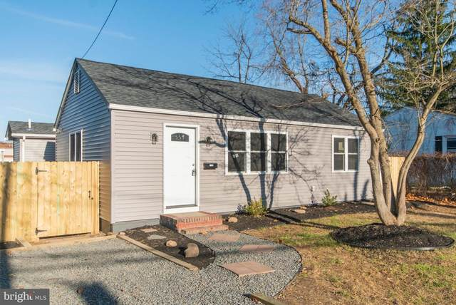 1328 Ashby Avenue, BRISTOL, PA 19007 (#PABU516282) :: Jason Freeby Group at Keller Williams Real Estate