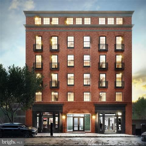 312 S Washington Street #2, ALEXANDRIA, VA 22314 (#VAAX253650) :: Bic DeCaro & Associates