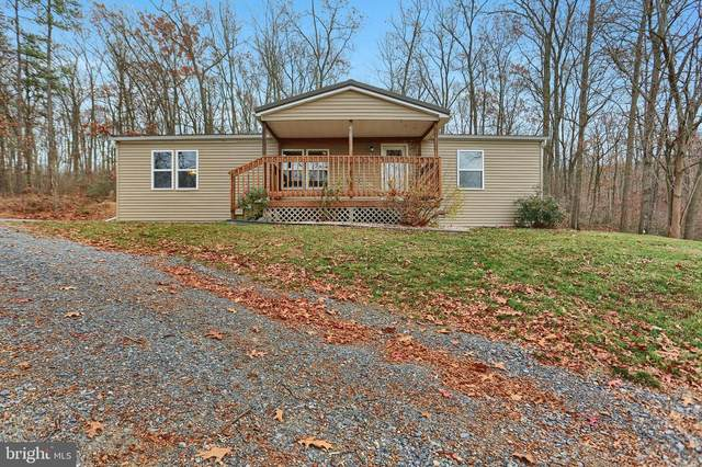 313 Walnut Dale Road, SHIPPENSBURG, PA 17257 (#PACB130206) :: The Joy Daniels Real Estate Group