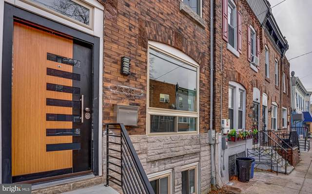 2338 Dickinson Street, PHILADELPHIA, PA 19146 (#PAPH965336) :: ExecuHome Realty