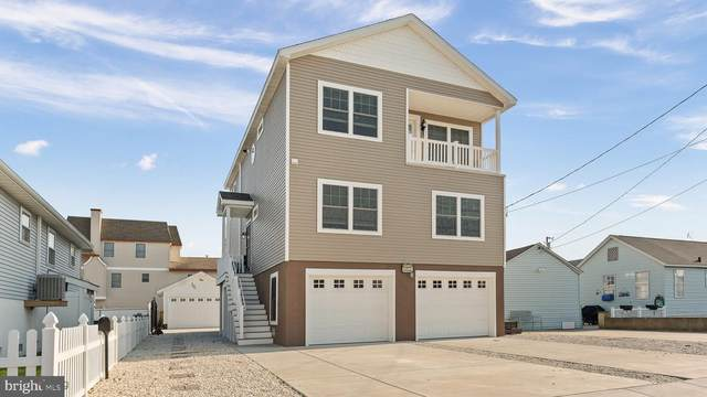 2705 Park Boulevard, WILDWOOD, NJ 08260 (MLS #NJCM104586) :: Jersey Coastal Realty Group