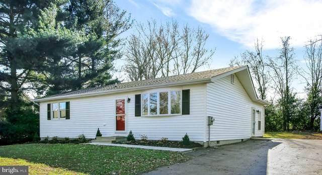 344 Old Chestnut Road, ELKTON, MD 21921 (#MDCC172366) :: Boyle & Kahoe Real Estate