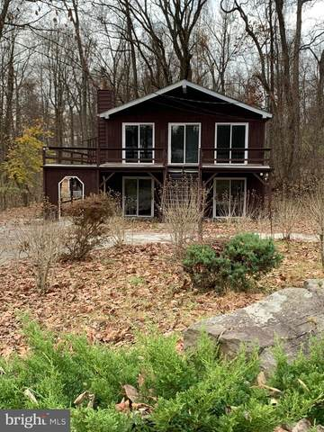 753 Ironstone Road, NEW CUMBERLAND, PA 17070 (#PAYK149494) :: Flinchbaugh & Associates