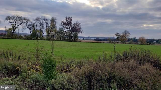 2770 Mill Creek Road, MACUNGIE, PA 18062 (#PALH115596) :: LoCoMusings