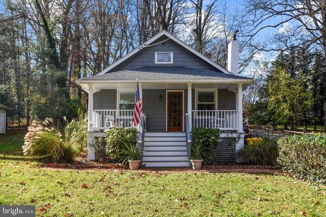 512 Pafel Road, ANNAPOLIS, MD 21401 (#MDAA453516) :: CENTURY 21 Core Partners