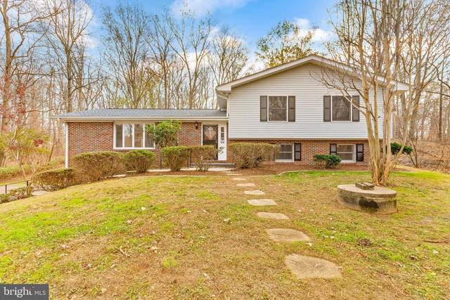 1961 Valley Lane, SUNDERLAND, MD 20689 (#MDCA179932) :: The Mike Coleman Team