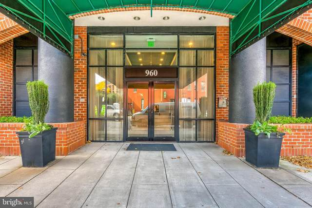 960 Fell Street #416, BALTIMORE, MD 21231 (#MDBA532362) :: The Redux Group
