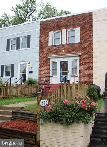 435 Mount Vernon Avenue, ALEXANDRIA, VA 22301 (#VAAX253652) :: Debbie Dogrul Associates - Long and Foster Real Estate