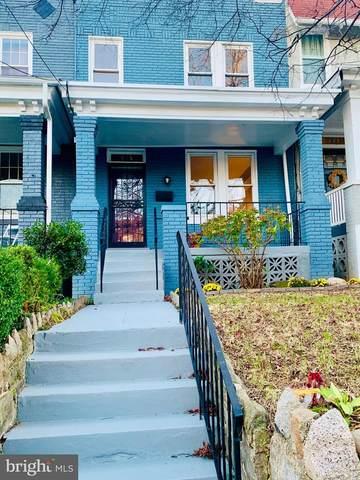 635 Franklin Street NE, WASHINGTON, DC 20017 (#DCDC498028) :: SURE Sales Group