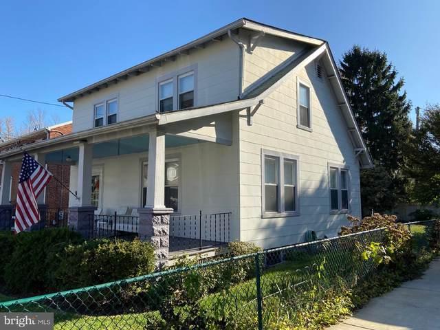 16 W Del Ray Avenue, ALEXANDRIA, VA 22301 (#VAAX253654) :: CENTURY 21 Core Partners