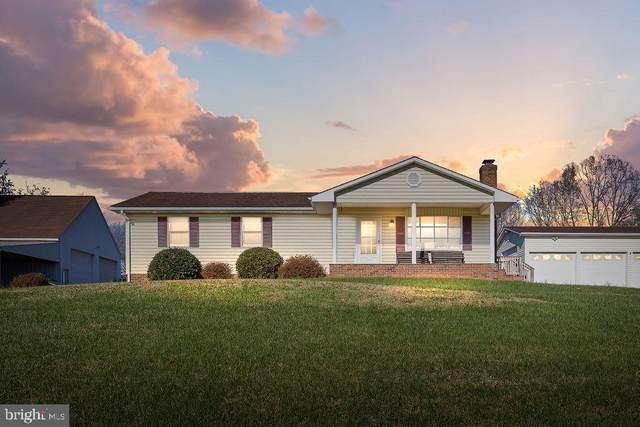 6479 N Seminole Trail, LEON, VA 22725 (#VAMA108754) :: Shawn Little Team of Garceau Realty