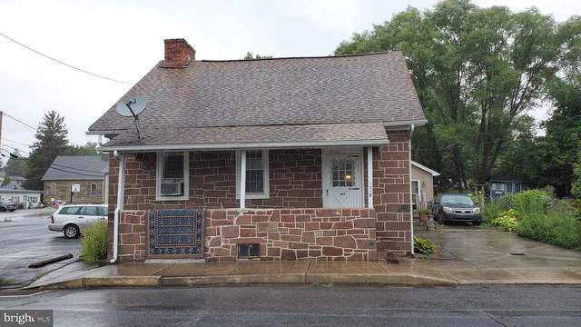 104 E Front Street, LEWISBERRY, PA 17339 (#PAYK149500) :: The Joy Daniels Real Estate Group