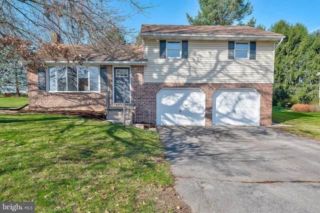 216 Lena Drive, YORK, PA 17408 (#PAYK149502) :: Century 21 Home Advisors