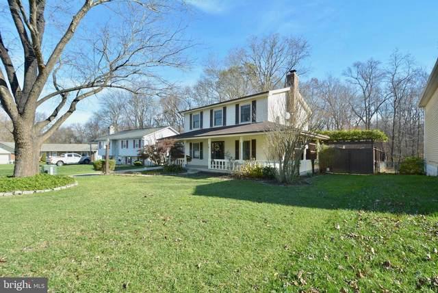 2212 Bridle Path Drive, WALDORF, MD 20601 (#MDCH219660) :: Crossman & Co. Real Estate