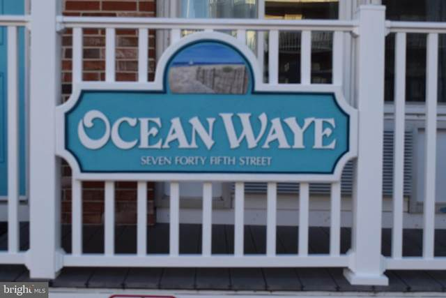 7 45TH Street #209, OCEAN CITY, MD 21842 (#MDWO118554) :: Give Back Team