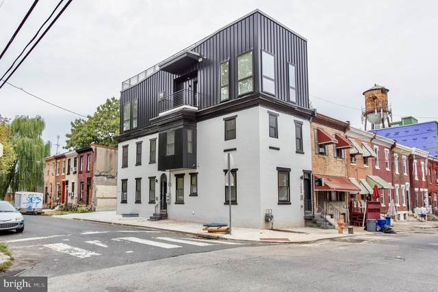 1500 N 26TH Street, PHILADELPHIA, PA 19121 (#PAPH965410) :: Better Homes Realty Signature Properties