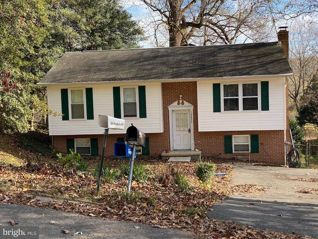 12400 Channelview Drive, NEWBURG, MD 20664 (#MDCH219662) :: LoCoMusings