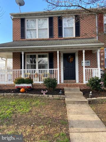 2222 Hunter's Chase, BEL AIR, MD 21015 (#MDHR254550) :: The Sky Group